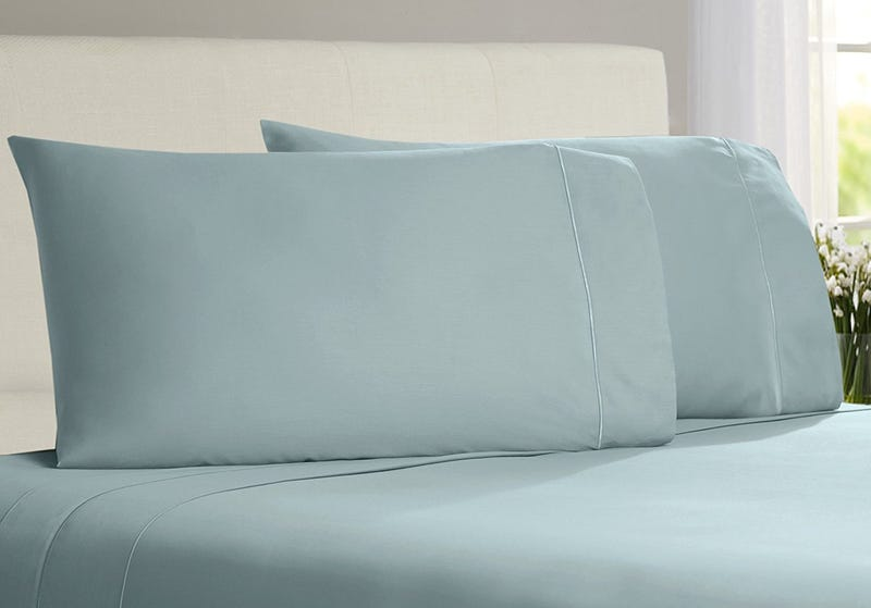 Up to 25% off Egyptian Cotton sheets