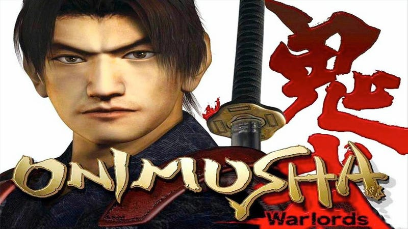 Illustration for article titled Rumor: The Former Face Of Onimusha Is Giving Up Video Games