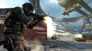 Illustration for article titled Black Ops II Won't Be So Gross in Japan