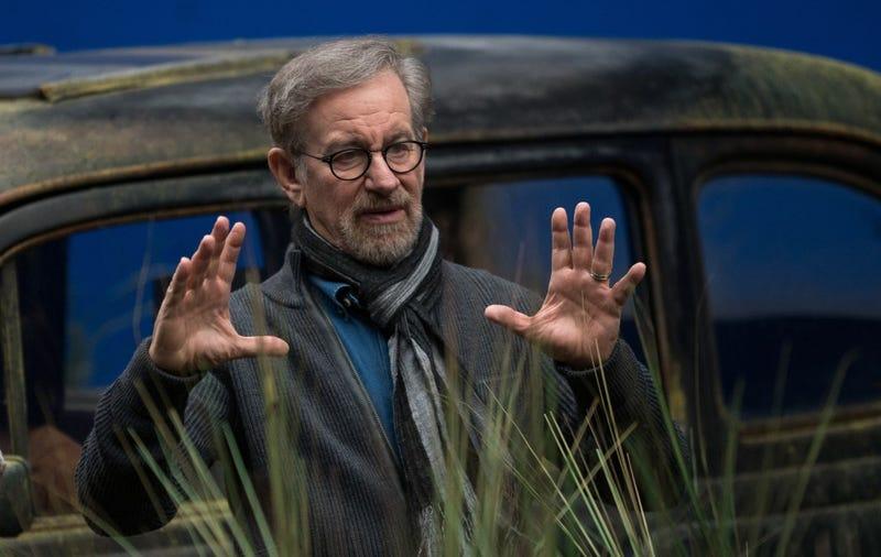 Illustration for article titled Las películas de Netflix no merecen ser consideradas para los Oscar, según Steven Spielberg