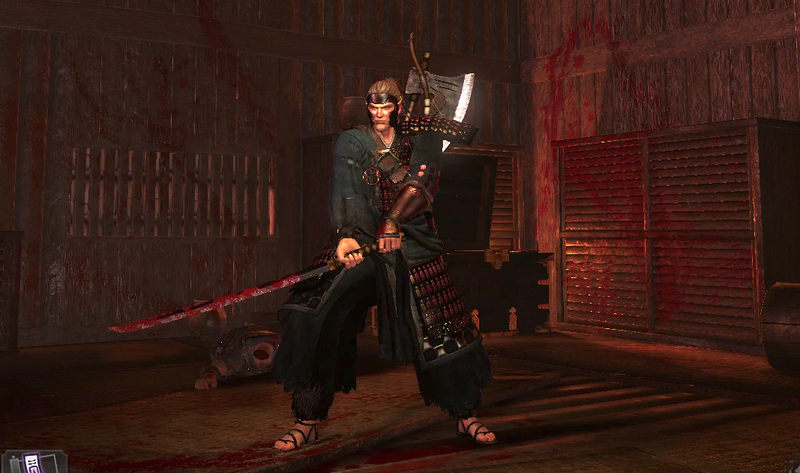 Illustration for article titled Nioh Devs Say They Changed Co-Op So It Wouldn't Be 'Too Easy'