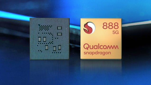 Snapdragon 888: A Rundown of Qualcomm s Next Big Mobile Chip
