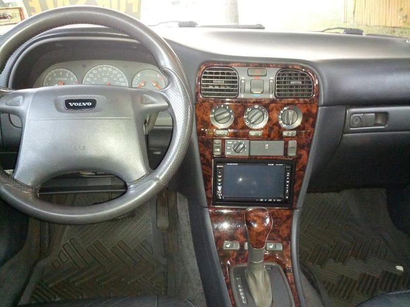 Interior Fuse Box Volvo V40 : Volvo v interior decoratingspecial