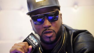 Hip-hop artist Young Jeezy in 2014Jay Wayne Jenkins/Getty Images