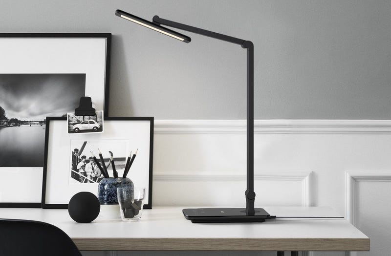 AUKEY LED Desk Lamp, $32 with code AUKEYLP2