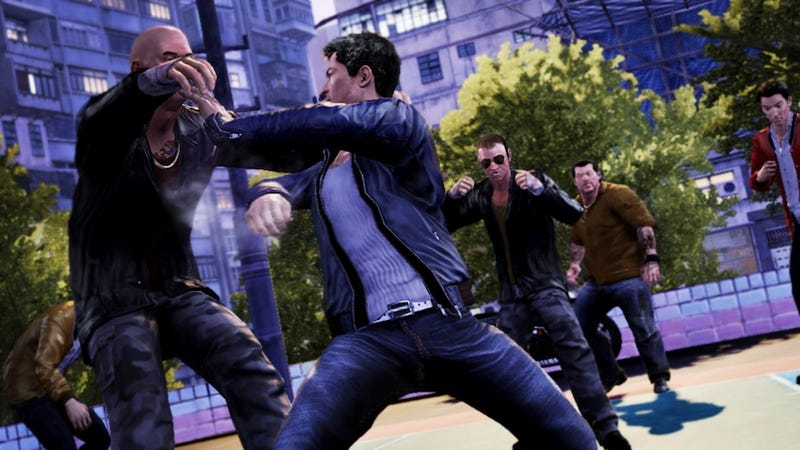 Illustration for article titled Get Sleeping Dogs plus DLC for PC/Steam for just $10.87 at GameFly