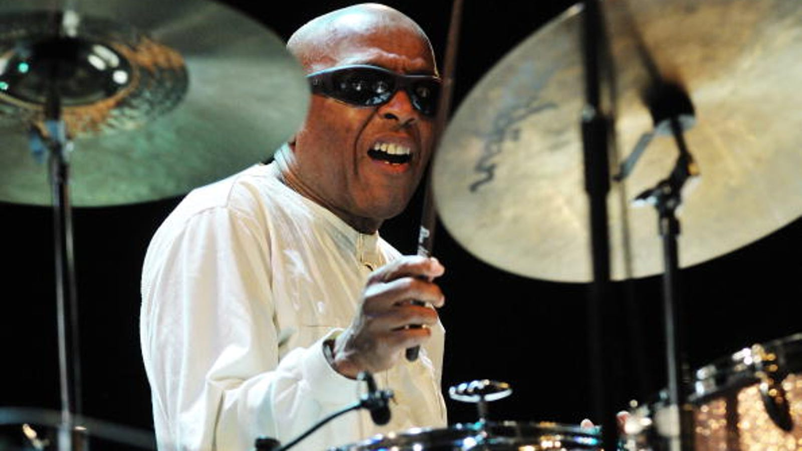 The Root | The Root Interview: Roy Haynes on the Fountain of Youth