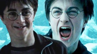 Who Can Stop Harry Potter's Reign of Terror?