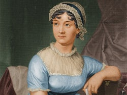 Illustration for article titled Jane Austen Has Nothing To Do With The Discussion