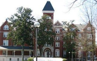 Morehouse College (via Morehouse)