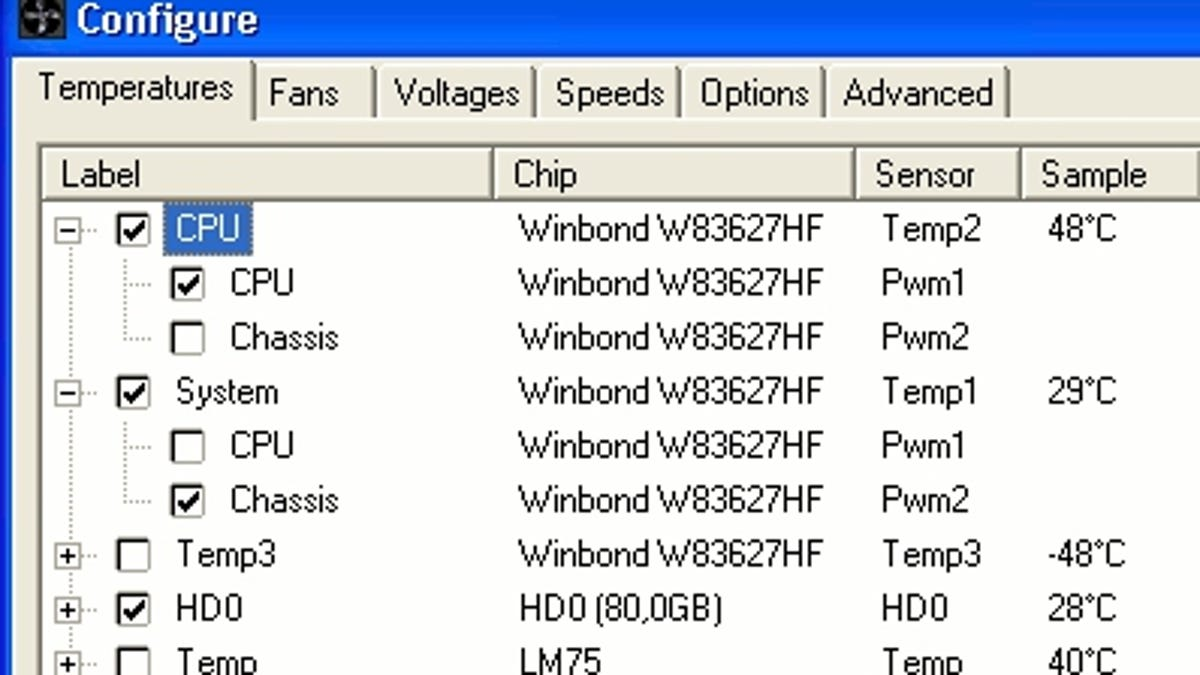 Control Your Computer's Fan Speeds for Better Performance