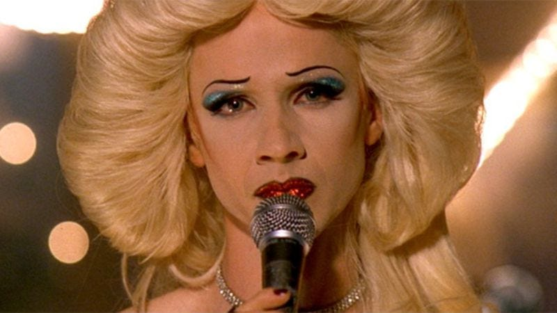 Illustration for article titled Hedwig And The Angry Inch