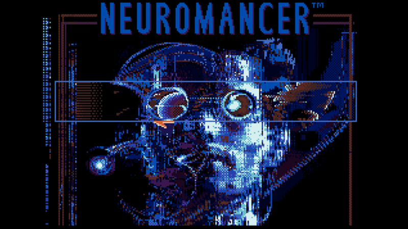 Illustration for article titled The Forward-Thinking Genius Of Neuromancer