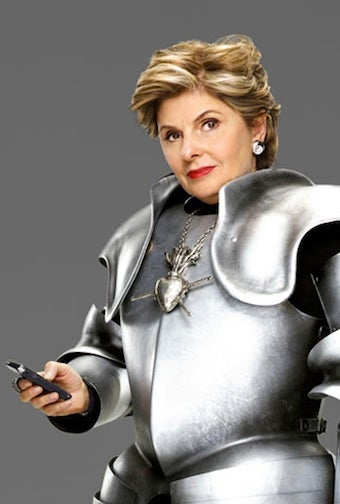 Illustration for article titled The Twisted Feminism Of Gloria Allred