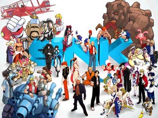 "Illustration for article titled SNK Doesn't ""Pride Itself In Customer Service"" [Updated]"