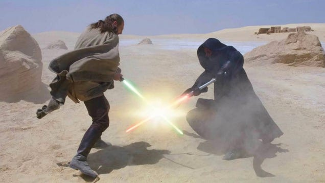 The Best Things The Phantom Menace Brought to Star Wars