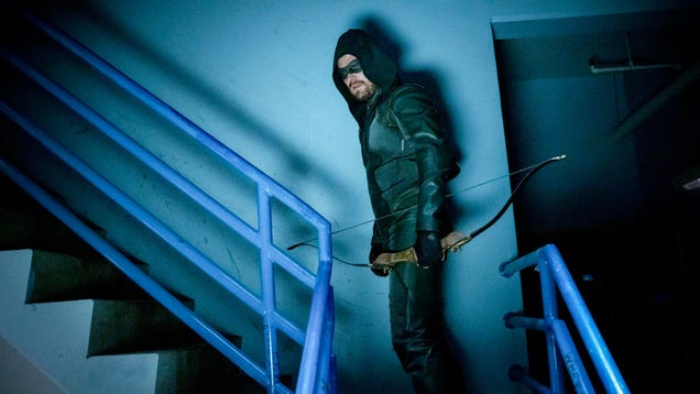 How Arrow's greatest strength became its biggest weakness