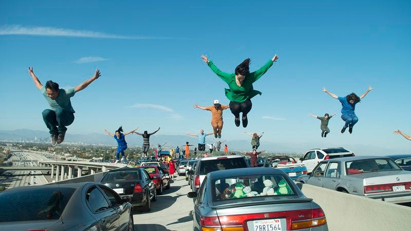 La La Land (Photo: Lionsgate)