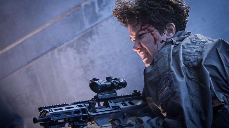 Alien: Covenant (Photo: Mark Rogers/Twentieth Century Fox)