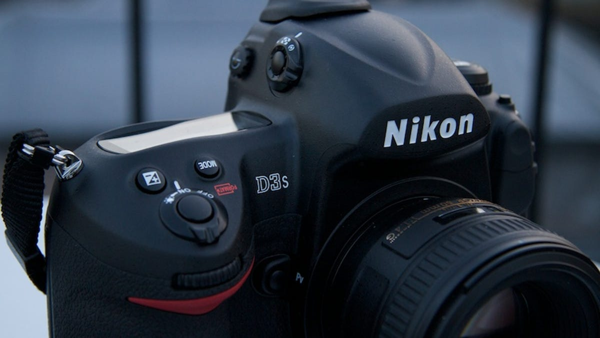 Nikon D3s Review: A Light Stalker