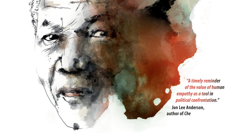 Illustration for article titled This Mandela & The General exclusive explores a turning point for South Africa
