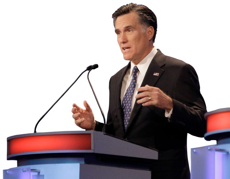 Illustration for article titled Romney Facing Flak For Turn As Venture Capitalist