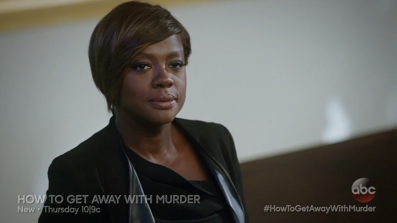 Illustration for article titled #TGIT: How To Get Away With Murder Open Thread