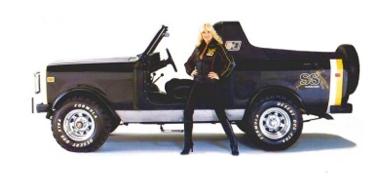 Illustration for article titled There's No Way This 1980 Scout Is Actually Worth$175,000 Right?