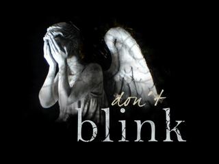 Illustration for article titled DON'T. BLINK.