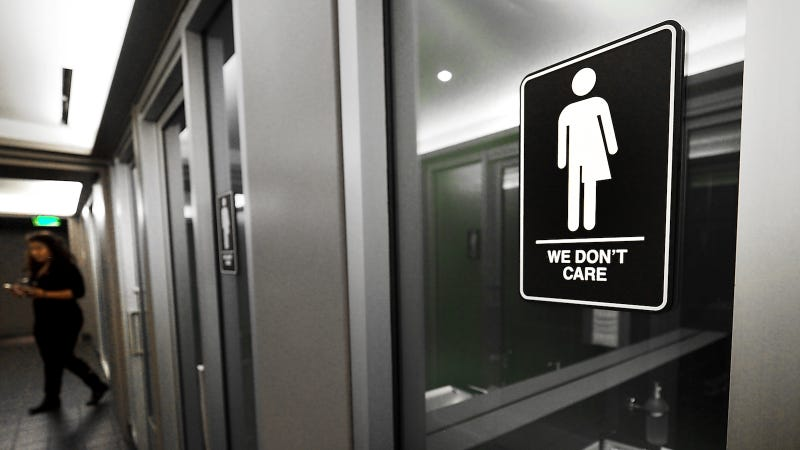 Controversial Texas 'Bathroom Bill' Is Dead - Again