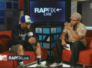 T.I. and Sway (MTV)