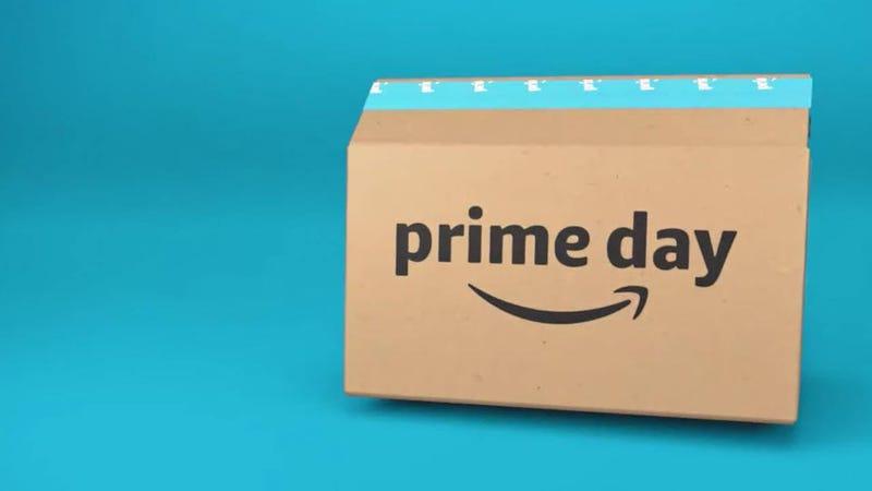 Illustration for article titled Un error de precio en Amazon Prime Day permitió comprar un equipo de cámara de $13.000 por apenas 94 dólares