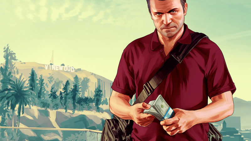 Illustration for article titled Court Blocks Maker Of GTA Online Cheating Programs From Selling Them