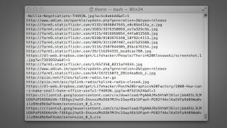 Illustration for article titled Display Your Entire Download HIstory on a Mac with a Terminal Command