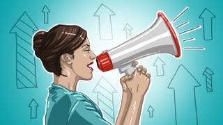 Illustration for article titled How to Be More Assertive for Better Communication