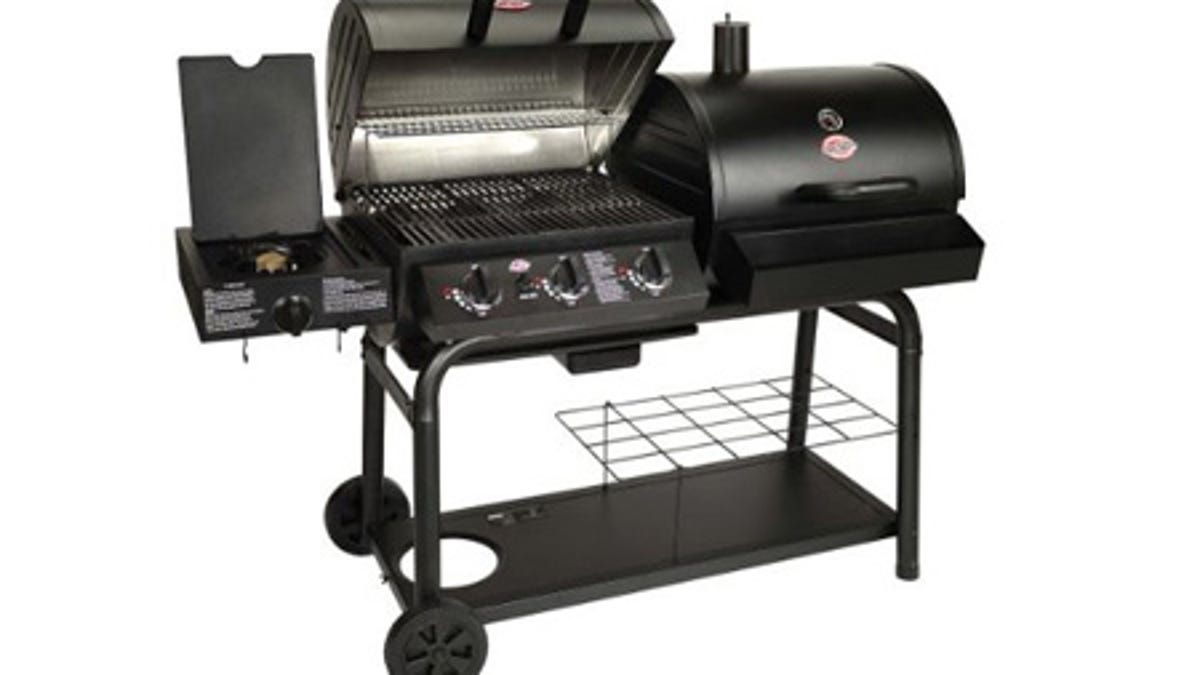Napoleon Holzkohlegrill Kettle : How i got at least $2 000 worth of grill for $540