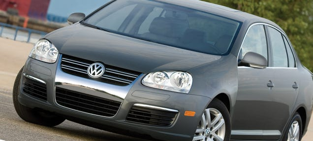 Cash For ClunkersSpent $20.7 Million To Sell You Dirty VW Diesels