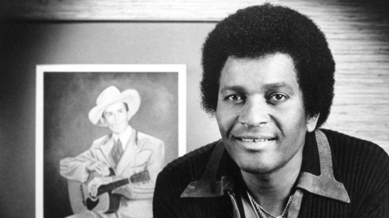 Illustration for article titled Week 52: Charley Pride, Mellow Fellow