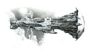 Illustration for article titled A Moment Of Appreciation For EVE Online's Starship Design