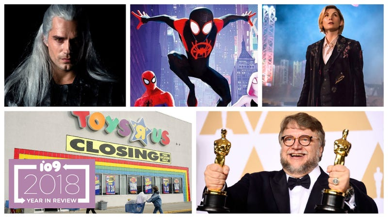 A preview of some of the best and worst moments in pop culture this year.