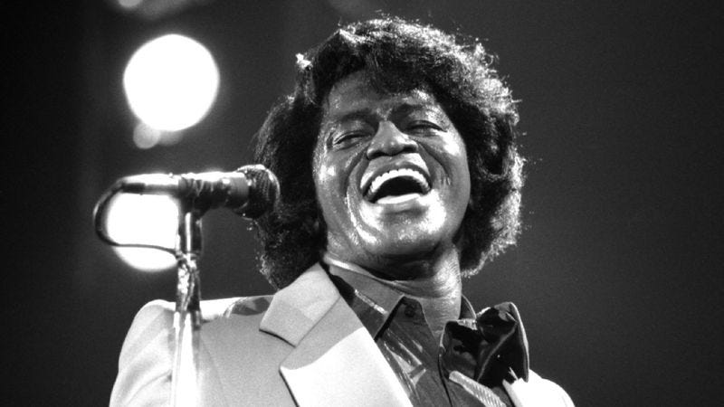 Illustration for article titled A beginners' guide to funk overlord James Brown