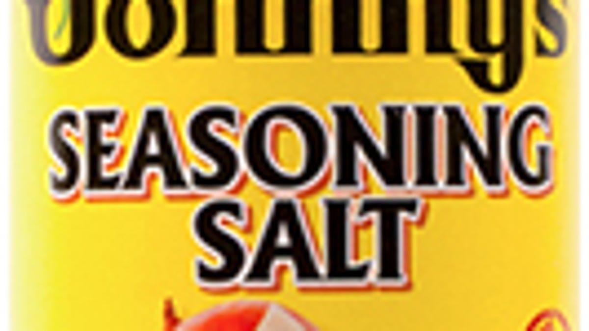 A field guide to America's favorite regional seasoning salts