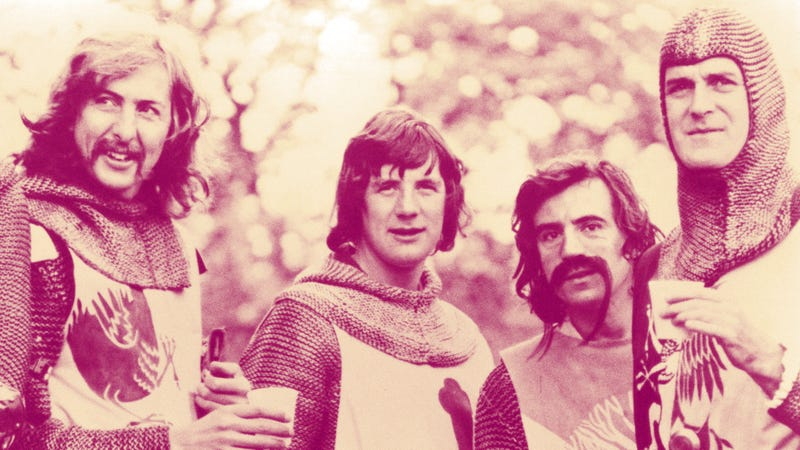 Monty Python And The Holy Grail (Photo:EMI Films/Getty Images)