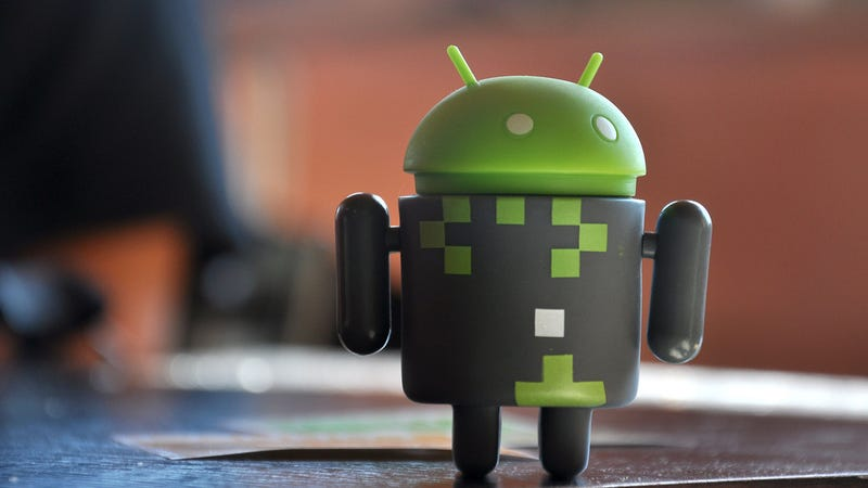 Illustration for article titled How to Get Android P's Screenshot Editing Tool on Any Android Phone