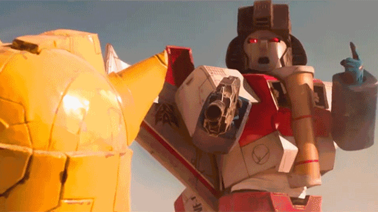 This Live-Action Transformers Fan Film Is Better Than All of Michael Bay's Attempts