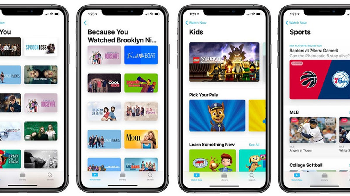 Use iOS 12 3 to Download HBO Shows for Offline Viewing
