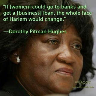 Dorothy Pitman Hughes (Dorothy Pitman Hughes Facebook page)