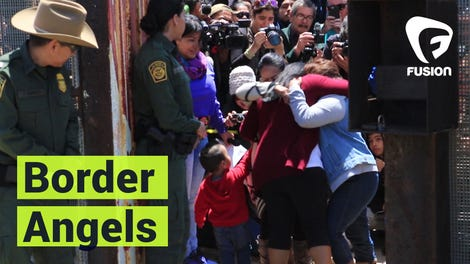 The Number of Immigrant Children Separated from Parents at ...
