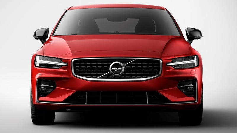 Every 2019 Volvo S60 Polestar Was Gone In 39 Minutes
