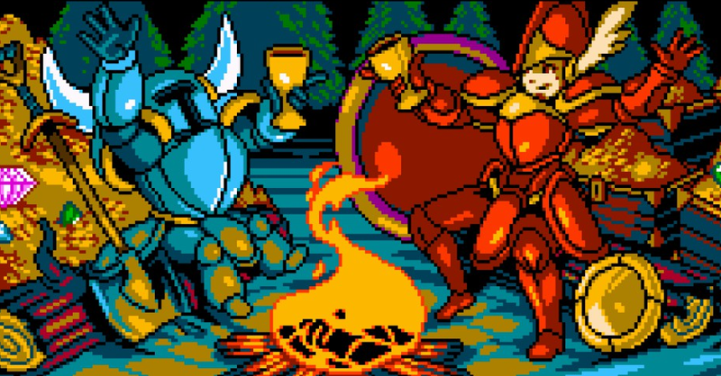 Illustration for article titled Shovel Knight Sold Fewer Copies In 2017 Than Its Best Year But Made More Money